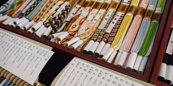 活動報告|2014年11月3日 「歌と絹の織りなす日本の真髄 〜動く伝統工芸品美術館〜」